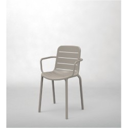 Fauteuil Gina designed by JOAN GASPAR