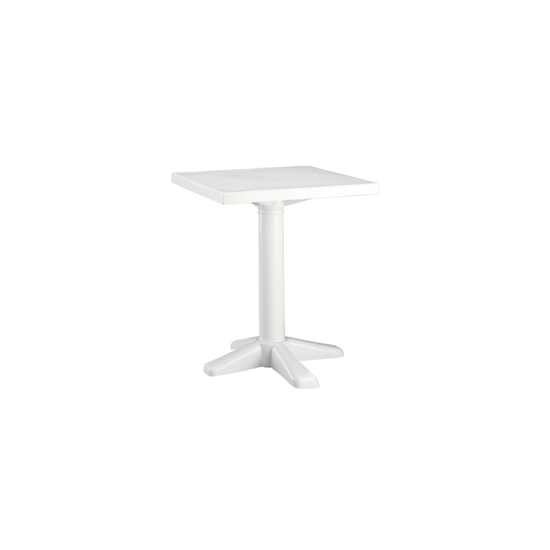 Table jardin petite table ext rieur table 2 personnes for Table carree 70x70 extensible