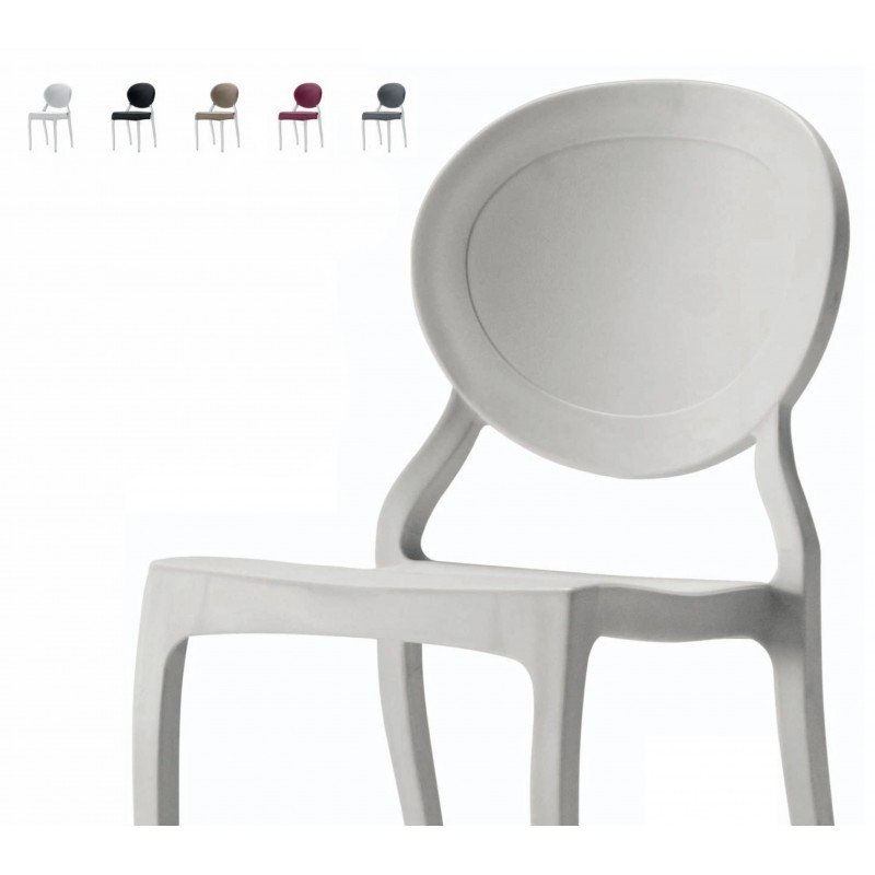 housse pour chaise medaillon i. Black Bedroom Furniture Sets. Home Design Ideas