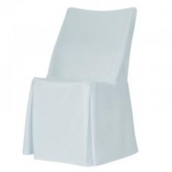Chaise pliante poly thyl ne et acier otto - Housse pour chaise pliante ...