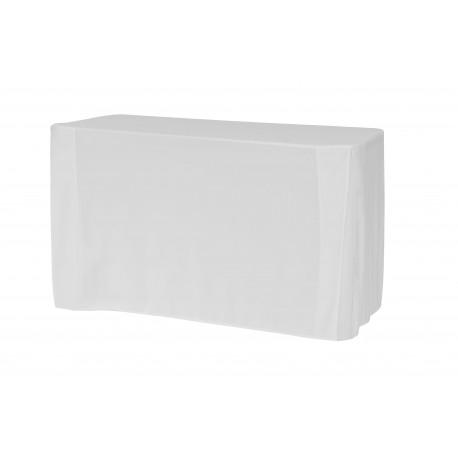 Nappe pour tables rectangulaires 120 for Table exterieur 120x60