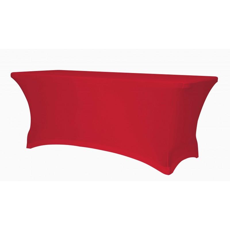 Nappe stretch pour tables 200x90cm - Nappe pour table exterieur ...