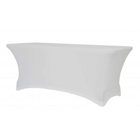 Nappe Stretch pour tables 200x90cm