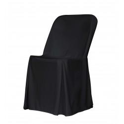 Housse tissu pour chaise ALEX