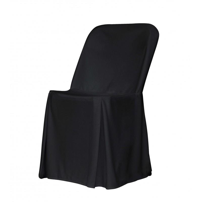 Housse tissu pour chaise alex - Housse pour chaises ...