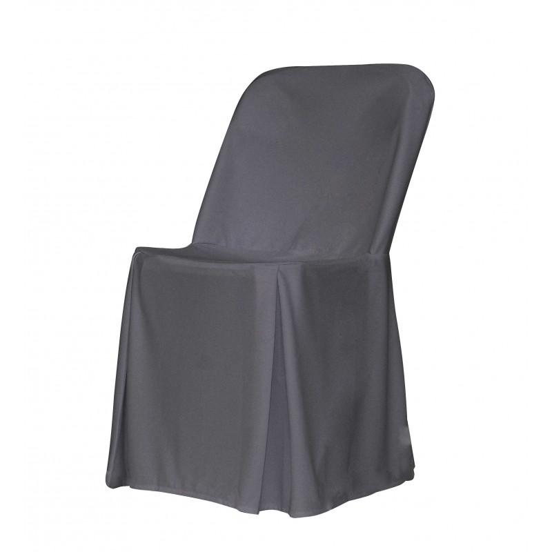 Housse pour chaise d coration de maison - Housse pour grande chaise ...