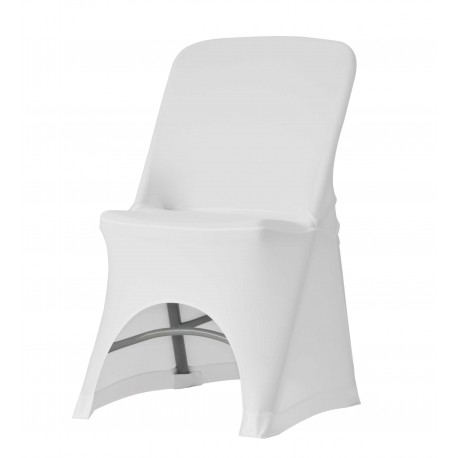 Housse strech pour chaise otto - Housse pour chaise pliante ...