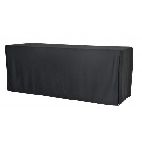 nappe pour table rectangulaire 152x76. Black Bedroom Furniture Sets. Home Design Ideas