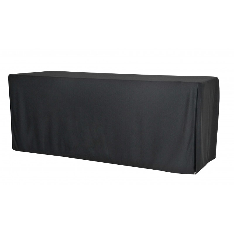 nappe pour table rectangulaire 183x76. Black Bedroom Furniture Sets. Home Design Ideas