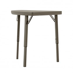 Angle de table collection Premium 76x76cm