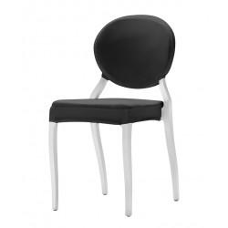 Housse en stretch pour chaise Medaillon I