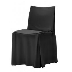 Housse classique rembourrée pour chaise Magnus