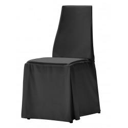 Housse classique rembourrée pour chaise Valentina