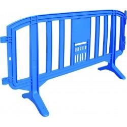 Barrière de Sécurité Plastique MOVIT 2x1m