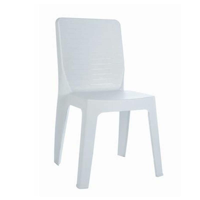 Chaise empilable iris en polypropyl ne - Chaise en polypropylene ...